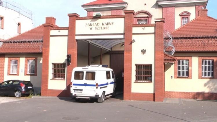 Z więziennej celi na intensywną terapię – próba samobójcza w Zakładzie…
