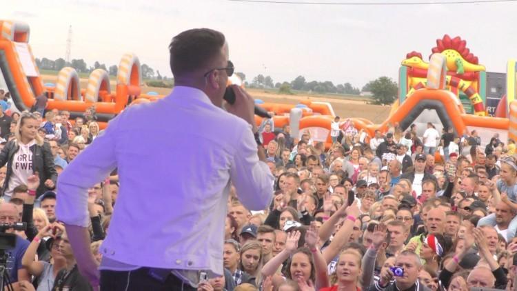 Tysiące fanów i niezapomniana zabawa. Za nami Festiwal Żułąwy w Rytmie…
