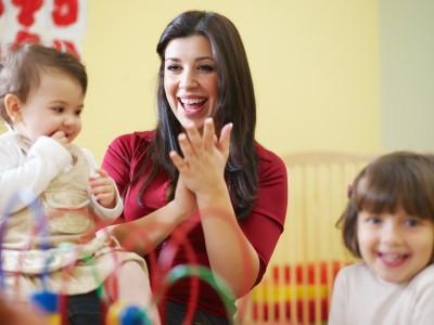 Twoje stosunki z opiekunką dla dziecka