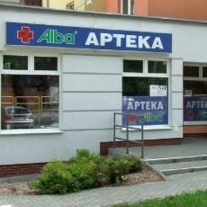 Apteka Alba Słowackiego 71/1 82-200 Malbork