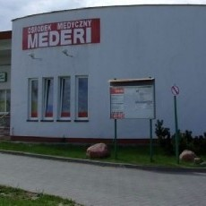 Apteka Mederi Plus Kotarbińskiego 10 82-200 Malbork