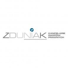 Kancelarie Radców Prawnych Janina Zduniak Piotr Zduniak. Malbork tel. 55 615-11-38