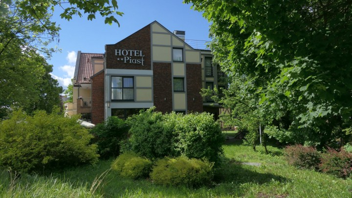 Hotel Piast Malbork