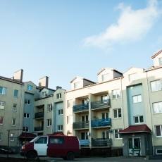 Malbork. Mieszkania na Osiedlu Południe, ulica Cebertowicza 22