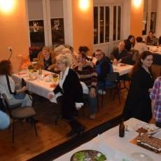Stegna. XI Konkurs Specjałów Karnawałowych - 15.02.2017