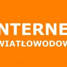 Internet Światłowodowy - Zamów w Malborku