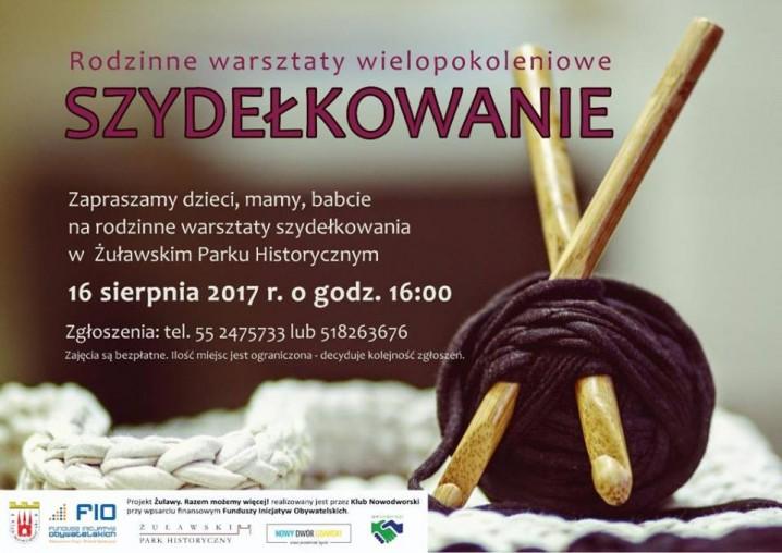 foto. Żuławski Park Historyczny