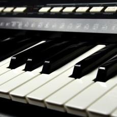 Nauka gry na pianinie i keyboardzie