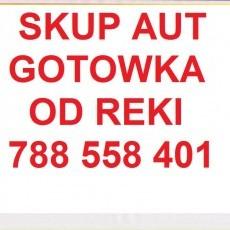 AUTO ZLOM SKUP SKUTEROW AUTO SKUP 788558401 POMORSKIE LAWETA