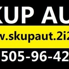 Skup Aut Nowy Dwór Gdański,Stegna,Malbork,Elbląg Złomowanie Aut tel.505964223 kupię każdą Toyotę,Mercedesa i inne marki każdy stan i rocznik