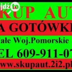 Skup Aut Nowy Dwór Gdański tel.609911071 Stegna,Jantar,Elbląg,Nowy Staw,Sztum,Kwidzyn,Malbork,Tczew,Gniew,Pelplin
