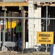Rozbudowa szkoły w Nowej Wsi Malborskiej idzie pełną parą. Zobacz…