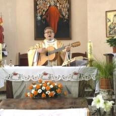 Niedziela Wielkanocna. Msza Święta z Parafii 108 Błogosławionych Męczenników…