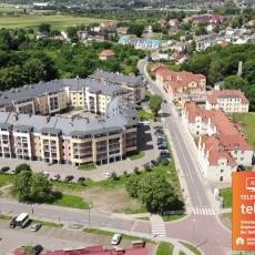 Malbork Internet Światłowodowy: Słowackiego, Jagiellońska, Rodziewiczówny,…