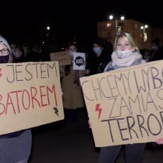Kobiety w Malborku powiedziały DOŚĆ!