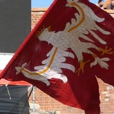 Malbork. Pod zamkiem walczyli rycerze – Sportowe Walki Rycerskie już…